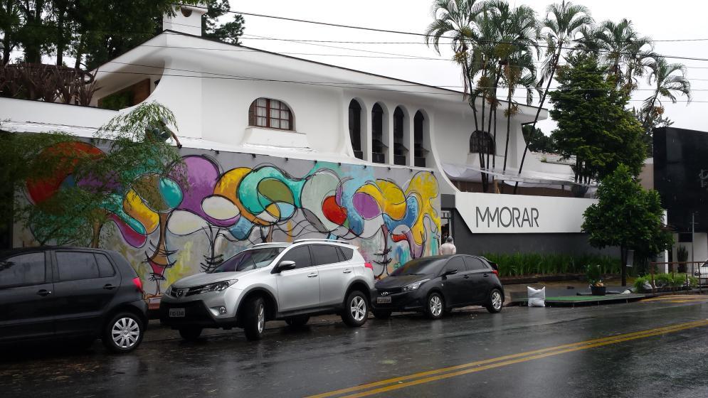 ENCON | Projeto MMorar