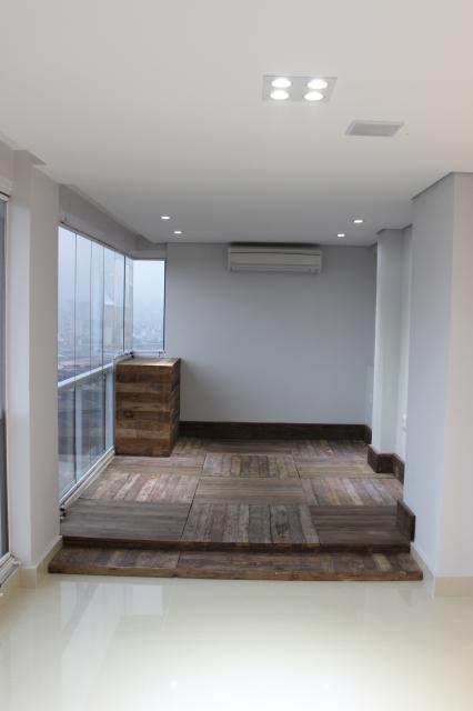 Apartamento - Veranda Mooca